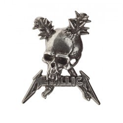 Metallica - Damage Inc - METAL PIN