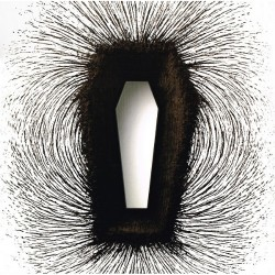 Metallica - Death Magnetic - DOUBLE LP Gatefold
