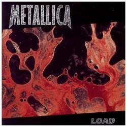 Metallica - Load - DOUBLE LP Gatefold
