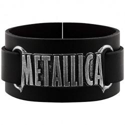Metallica - Logo - Bracelet