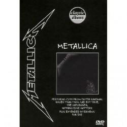 Metallica - Metallica - Classic Albums - DVD