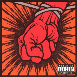 Metallica - St. Anger - CD + DVD