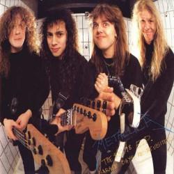 Metallica - The $5.98 EP - Garage Days Re-Revisited - Mini LP