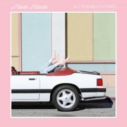 Miami Horror - All Possible Futures - CD DIGIPAK