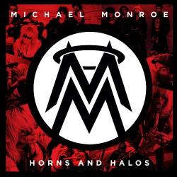 Michael Monroe - Horns and Halos - CD