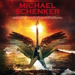 Michael Schenker & Friends - Blood of the Sun - CD DIGIPAK