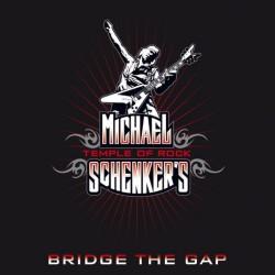 Michael Schenker's Temple Of Rock - Bridge The Gap - CD