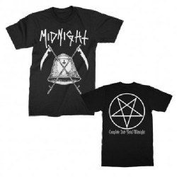 Midnight - Complete And Total Midnight - T-shirt (Men)