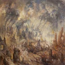 Mightiest - Sinisterra - CD