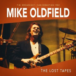 Mike Oldfield - The Lost Tapes - CD