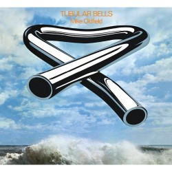 Mike Oldfield - Tubular Bells - CD
