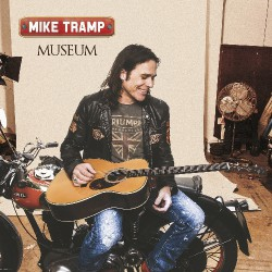 Mike Tramp - Museum - CD DIGIPAK