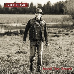 Mike Tramp - Second Time Around - LP COLOURED