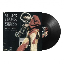 Miles Davis Septet - Vienna Stadthalle 1973 - DOUBLE LP Gatefold