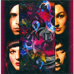 Mindless Self Indulgence - On It - CD EP