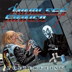 Mindless Sinner - Poltergeist - CD
