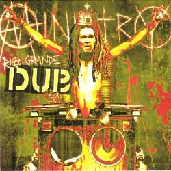 Ministry - Rio Grande Dub - CD