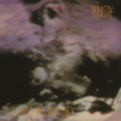 Ministry - The Land Of Rape And Honey - CD