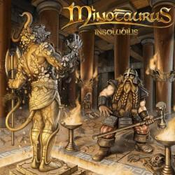 Minotaurus - Insolubilis - CD