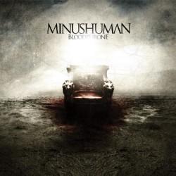 Minushuman - Bloodthrone - CD DIGIPAK