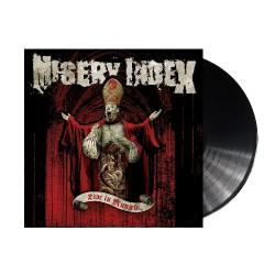 Misery Index - Live in Munich - LP