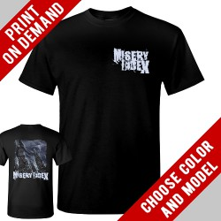 Misery Index - Rituals of Power 2 - Print on demand