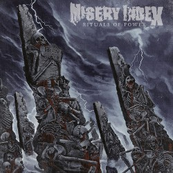 Misery Index - Rituals Of Power - CD + Digital