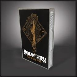 Misery Index - The Killing Gods - CASSETTE