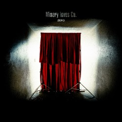 Misery Loves Co. - Zero - DOUBLE LP Gatefold