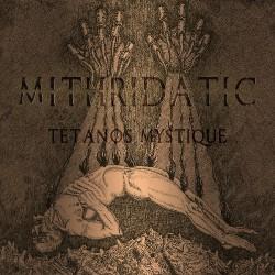 Mithridatic - Tetanos Mystique - CD DIGIPAK