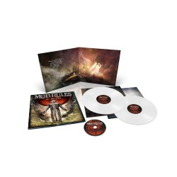 Mob Rules - Tales From Beyond - DOUBLE LP GATEFOLD COLOURED + CD