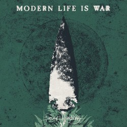 Modern Life Is War - Fever Hunting - LP