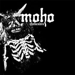 Moho - Chotacabra - CD DIGIPAK