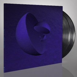 Molassess - Through The Hollow - DOUBLE LP Gatefold + Digital