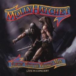Molly Hatchet - Flirtin' with the Whiskey Man - CD DIGIPAK