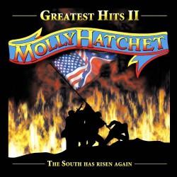 Molly Hatchet - Greatest Hits II - DOUBLE CD