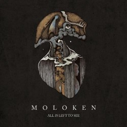 Moloken - All Is Left To See - CD
