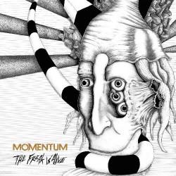 Momentum - The Freak Is Alive - CD