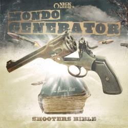 Mondo Generator - The Shooters Bible - CD DIGIPAK