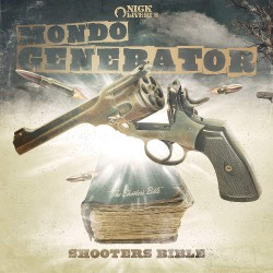 Mondo Generator - The Shooters Bible - LP COLOURED