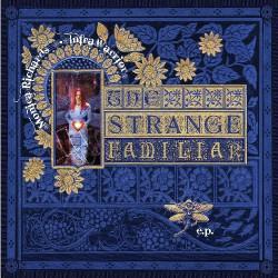 Monica Richards - The Strange Familiar - CD