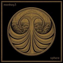 Monkey3 - Sphere - CD DIGIPAK