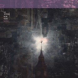 Mono - Nowhere Now Here - CD DIGISLEEVE