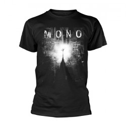 Mono - Nowhere Now Here - T-shirt (Men)