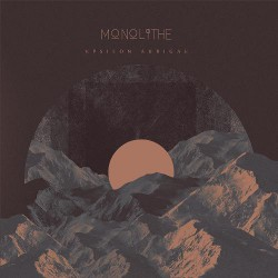 Monolithe - Epsilon Aurigae - CD DIGIPAK