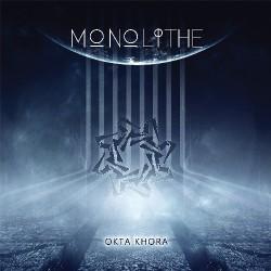 Monolithe - Okta Khora - CD DIGIPAK