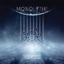 Monolithe - Okta Khora - DOUBLE LP GATEFOLD COLOURED