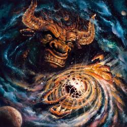 Monster Magnet - Milking The Stars: a re-imagining of Last Patrol - DOUBLE LP Gatefold
