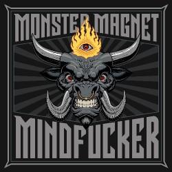 Monster Magnet - Mindfucker - CD DIGIPAK