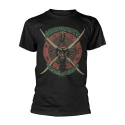 Monster Magnet - Spine Of God - T-shirt (Men)